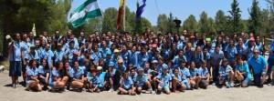Grupo Scout Genil 492 - Granada